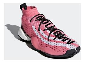 Tênis adidas Crazy Byw Lvl Pharrell Williams 42 Boost Yeezy