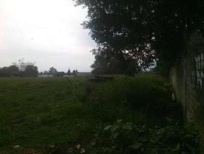 Terreno En Venta En Iztapalapa