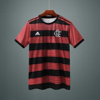 Camisa Torcedor adidas Flamengo Casa E Fora 2018