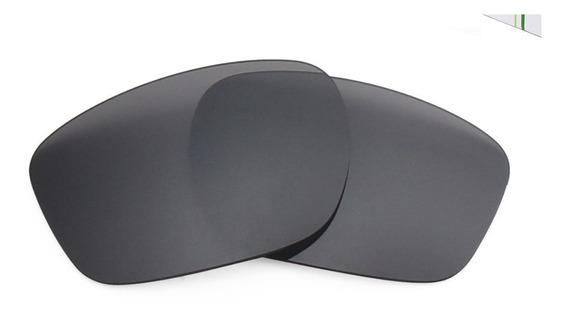 Lentes P Holbrook Oakley Black Polarizada + Brindes Oferta