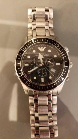 Relógio Empório Armani Original !