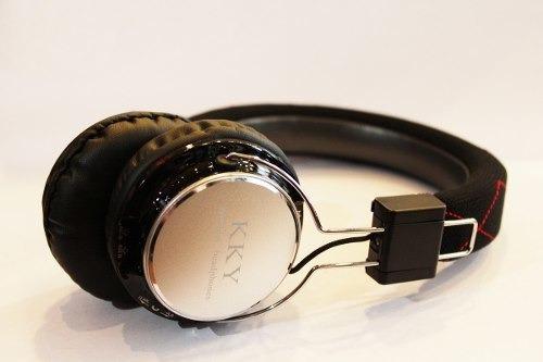 Auriculares Bluetooth X4 Black Parquer