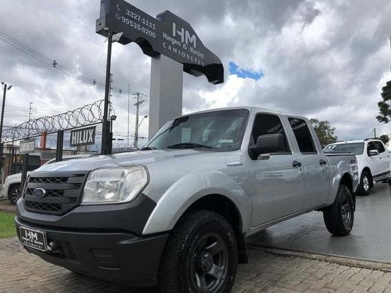Ford Ranger 2.2 Xl 4x4 Cd 16v Diesel 4p