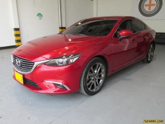 Mazda Mazda 6 2.5 Grand Touring Lx