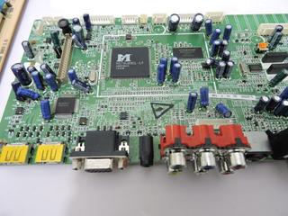 Vendo Placa Main Para Tv Lcd Hitachi Cdh-l32s02