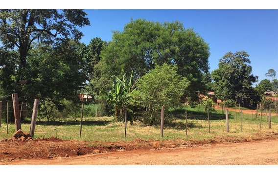 Terreno Puerto Iguazu - Misiones