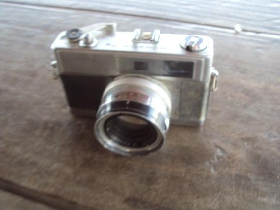 Maquina Fotografica Minolta