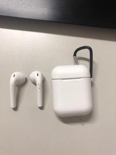 Fone De Ouvido Bluetooth 5.0 I9s