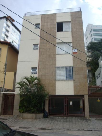 Cobertura Com 4 Quartos Para Comprar No Santa Lúcia Em Belo Horizonte/mg - 531