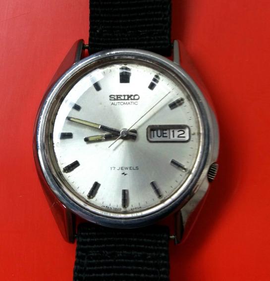 Relógio Seiko 7009 8270