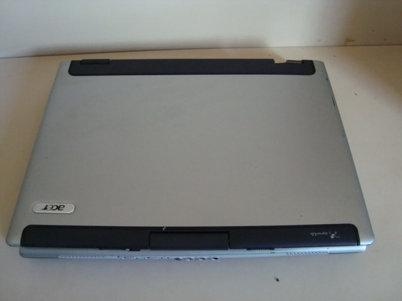Carcaça Completa Notebook Acer Aspire 3100 Bl51