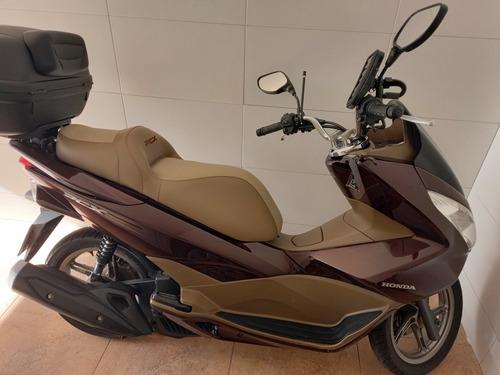 Honda Pcx/dlx