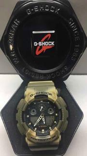 Reloj Hombre Casio G Shock G7900-2dr Resistencia Agua 200m