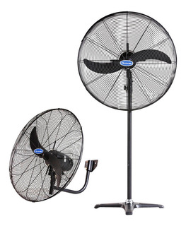 Ventilador Industrial Combi Alta Potencia Df750-t