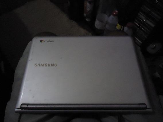 Notebook Samsung Chrome P Restaurar Ou Aproveitar Peças Leia