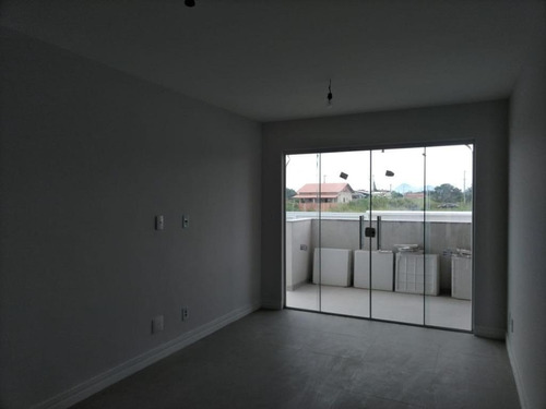 Apartamento Em Itaipuaçu, Maricá/rj De 67m² 2 Quartos À Venda Por R$ 250.000,00 - Ap957384
