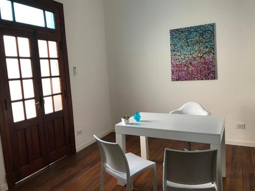 Consultorios Y Oficinas De Alquiler Temporario