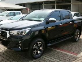 Toyota Hilux 2.8 4x4 Cuero At