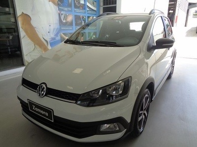 Volkswagen Fox 1.6 Xtreme Total Flex 5p 2019