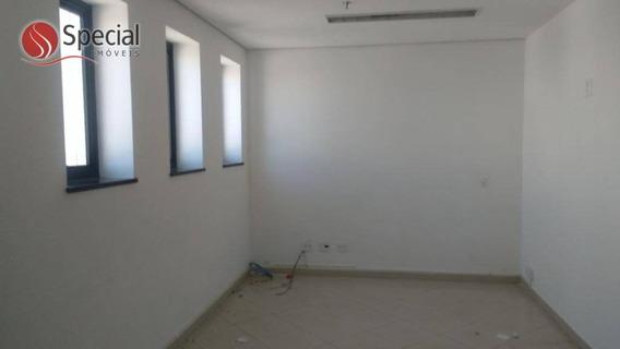 Sala Para Alugar, 35 M² - Tatuapé - São Paulo/sp - Sa1787