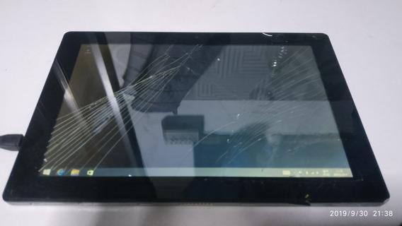 Notebook Tablet Positivo Duo Zx3015