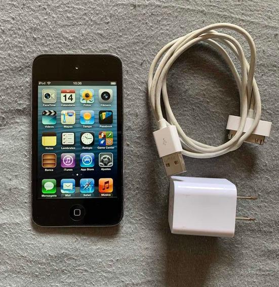 iPod Touch 8gb - 4° Geração