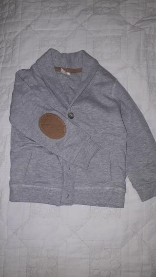 Saquito/ Sweaters De Bebe Marca Zara Poco Uso.