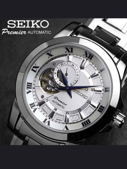 Reloj Seiko Premier