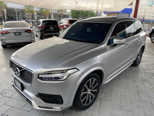 Imagen 1 de 15 de Volvo Xc90 2019 2.0 T6 R-design Awd At