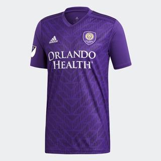 Camisa adidas - Orlando City 19/20 O Melhor Time De Todos!
