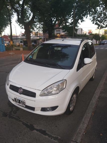Fiat Idea 1.4 Attractive 82cv 2012