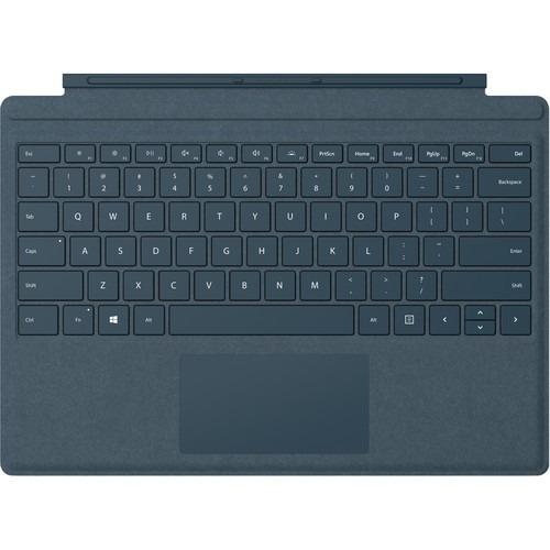 Teclado Microsoft Surface Keyboard Novo Envio Ja