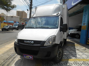 Iveco Daily Chassi Cabine 35s14 3.0 16v, Csk2641