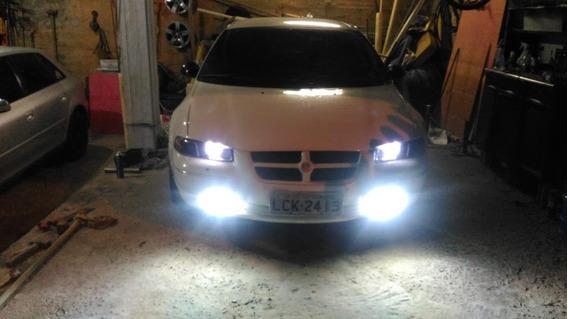 Chrysler Stratus Stratus Lx 2.5 4p