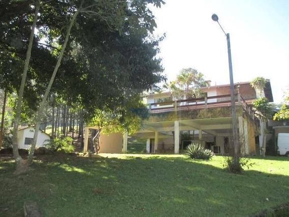Sítio Com 3 Dormitórios À Venda, 372000 M² Por R$ 2.500.000,00 - Boa Vista - Atibaia/sp - Si0140