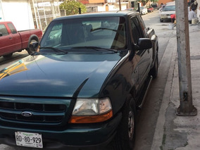 Ford Ranger Pickup Xlt V6 Super Cab At