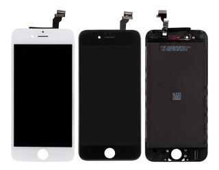 iPhone 6 Pantalla 100% Alta Calidad Blanco O Negro