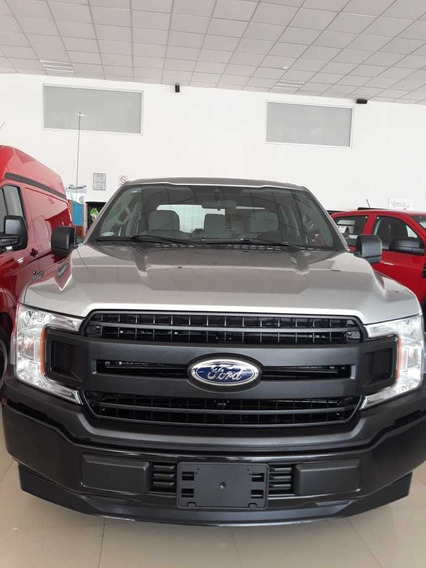 Ford F-150 3.5 Doble Cabina V6 4x2 At 2020