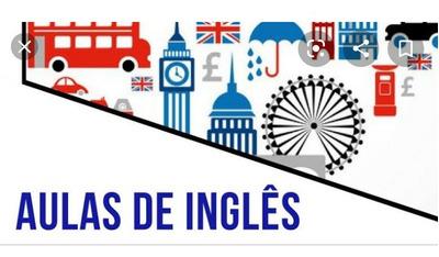 Combo De Aulas De Inglês