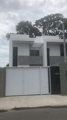 Casa Duplex 2 Suítes . Estação . São Pedro Da Aldeia - Cs-1066
