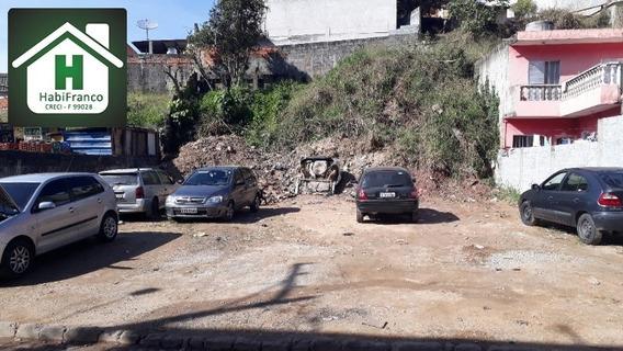 Terreno Em Franco Da Rocha Com Projeto Aprovado Para 4 Casas - Fotos Do Projeto. - Te00049 - 34101516