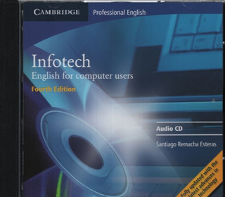 Infotech (formato Cd)(4th.edition)