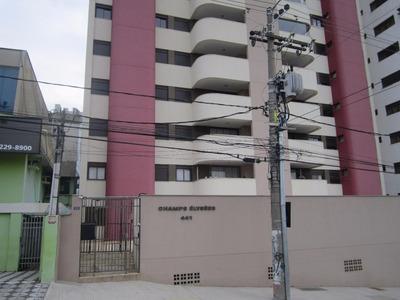 Apartamento Residencial À Venda, Centro, Sorocaba - Ap5479. - Ap5479