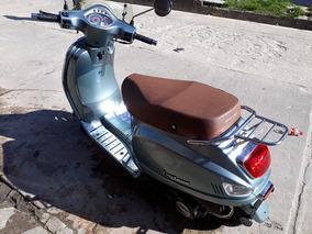 Vendo Por Viaje Scooter Zongchen Milano 2018 Nueva En Loreto