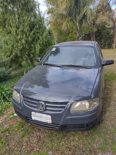 Volkswagen Gol Lux