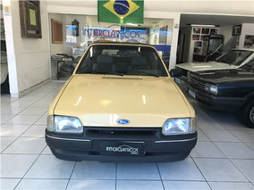 Ford Escort 1.6 Xr3 8v Álcool 2p Manual