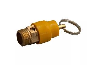 Válvula De Segurança 135 Lbs - Para Compressor De Ar