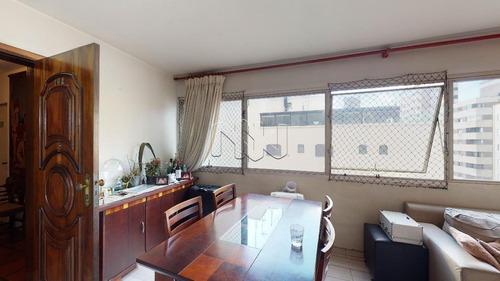 Apartamento - Vila Madalena - Ref: 4812 - V-4812