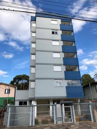 Apartamento À Venda, 77 M² Por R$ 360.000,00 - Cristo Redentor - Caxias Do Sul/rs - Ap0648