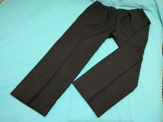Pantalon Hombre Sarga Talle 48